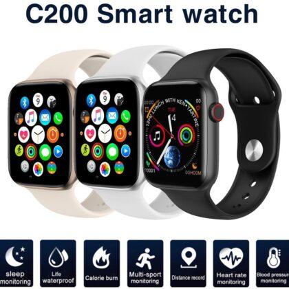 smart watch C200