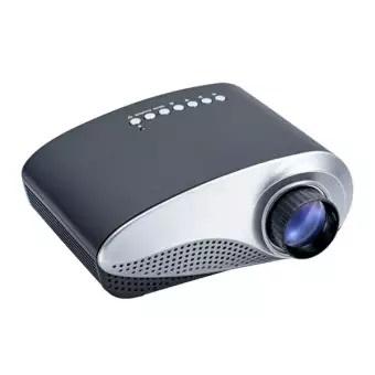 بروجكتور فى مصر المينى RD802 Mini LED Projector HD 1080P Pocket Projector