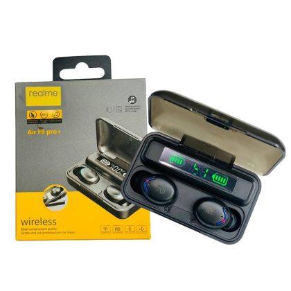 سماعات بلوتوث realme air f9 pro