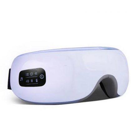 جهاز مساچ منطقة العين الذكي