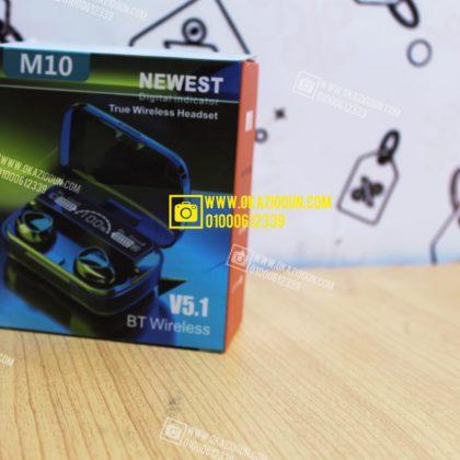 M10 bt wireless